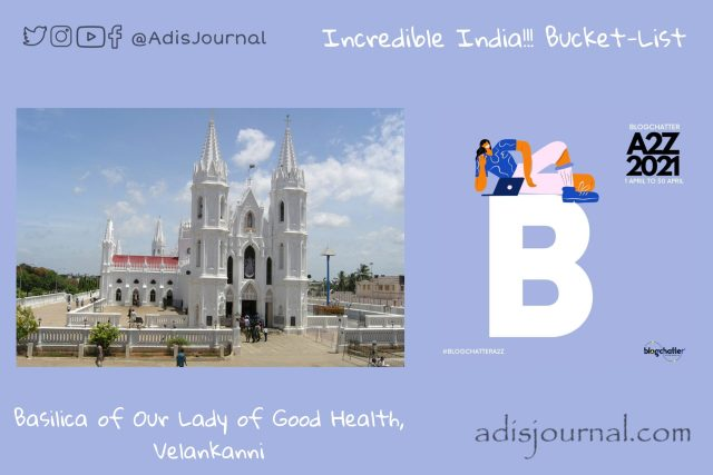 Basilica of our lady of good health: A place that rose to the glory