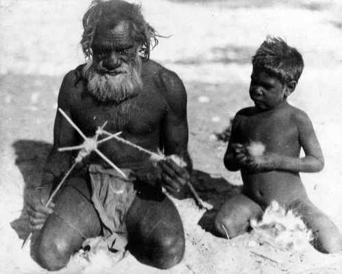 Link: Four Thousand Years Ago, Indians landed in Australia