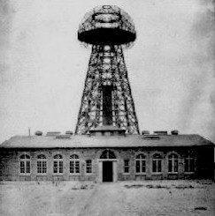 The Magnifying Transmitter