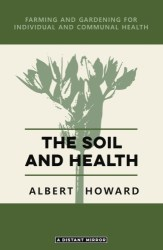 The Soil and Health 500h