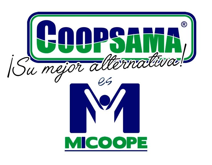 COOPSAMA