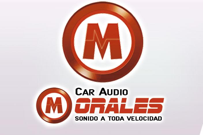 MORALES Car Audio