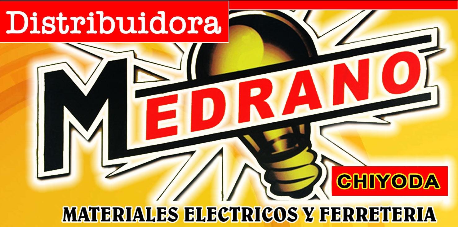 Distribuidora Medrano