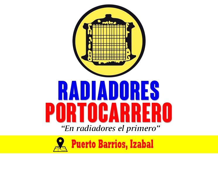 RADIADORES PORTOCARRERO