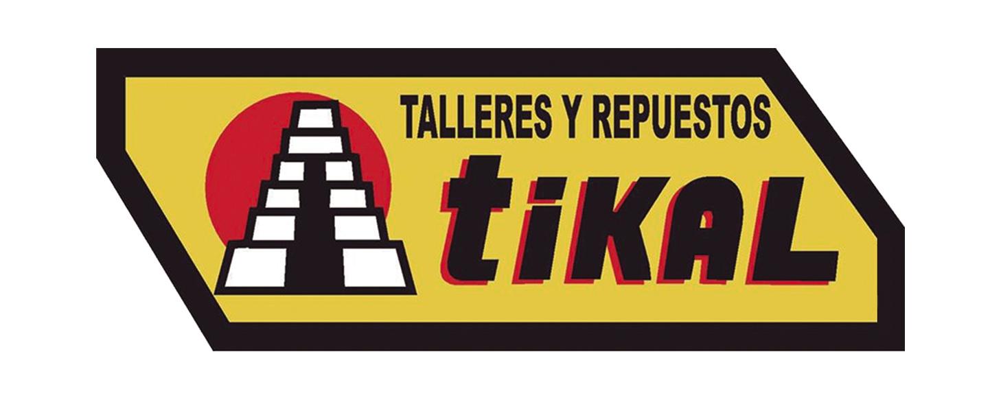 Talleres y Repuestos Tikal