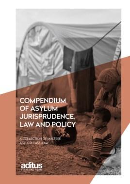 Maltese Compendium asylum