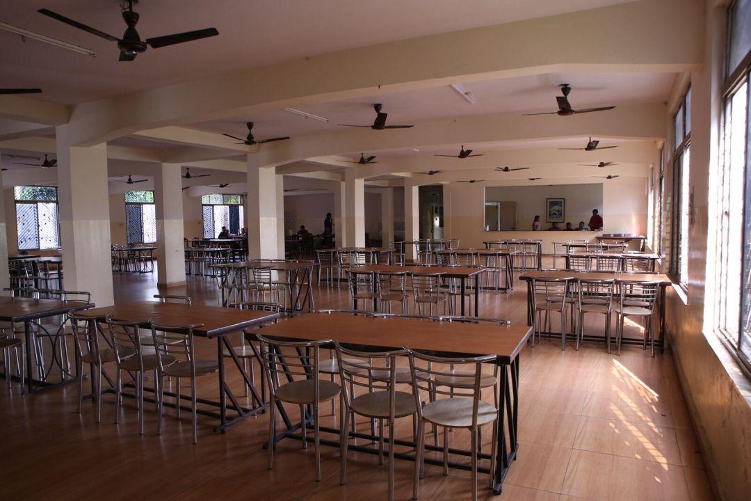 Aditya Academy Secondary Barasat Canteen
