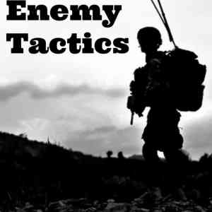 Enemy Tactics