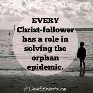 The Orphan Epidemic