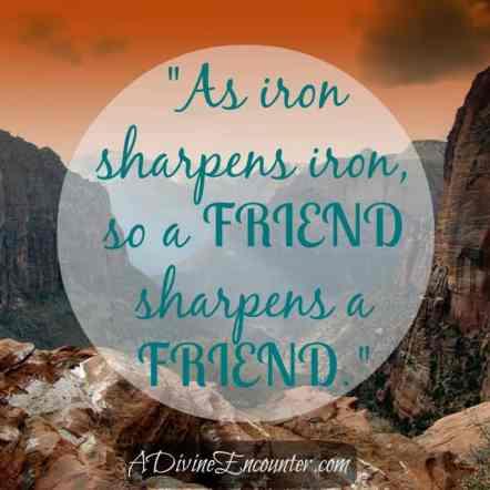 An honest post discussing true fellowship with other believers. (I John 1:7) https://adivineencounter.com/fellowship