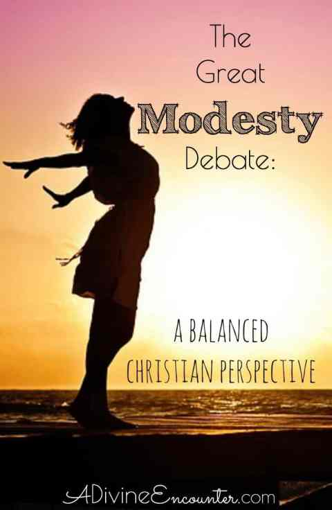 A must-read for Christian women, presenting a balanced view of the modesty debate in Christian circles.