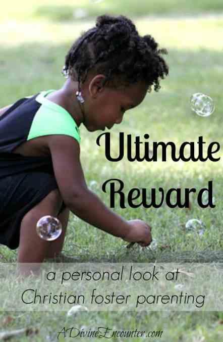 Ultimate Reward