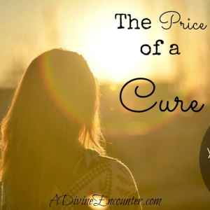 The Price of a Cure