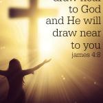 Free prayer challenge - Drawing Closer to God
