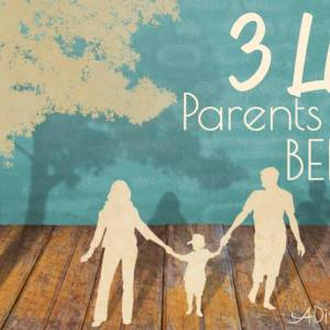 Christian Parenting Insights: Lies Parents Believe
