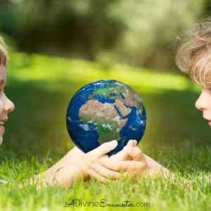 How to Raise Kids Who Care About World Missions