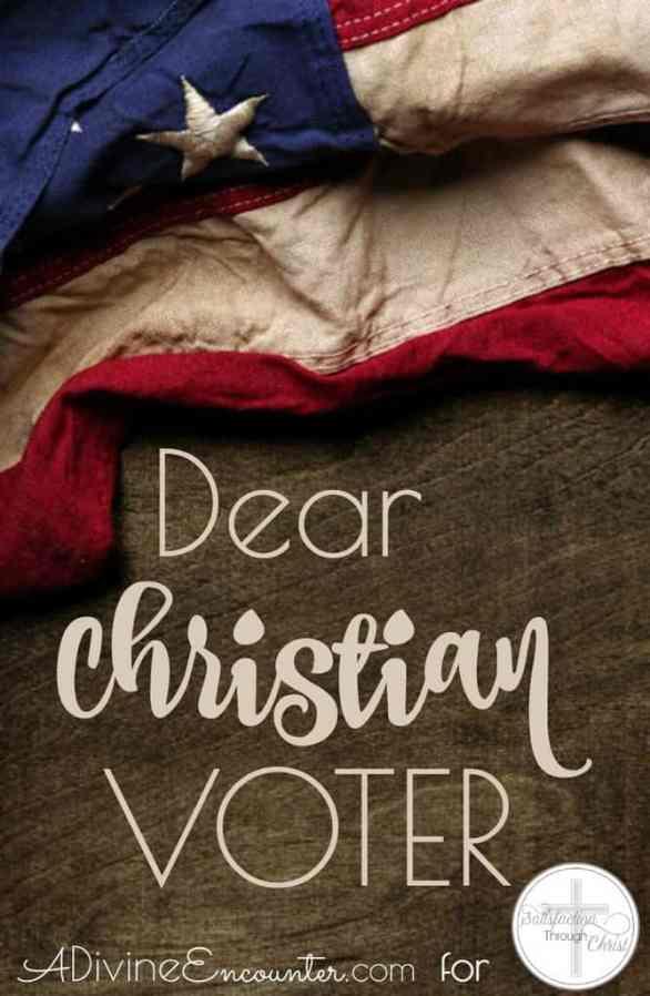 dear-christian-voter