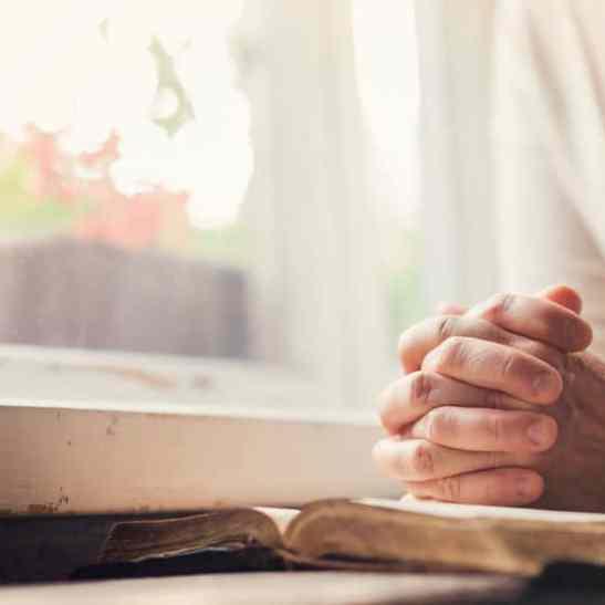Prayer Archives - A Divine Encounter