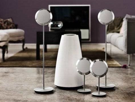Beolab 14 Sound System