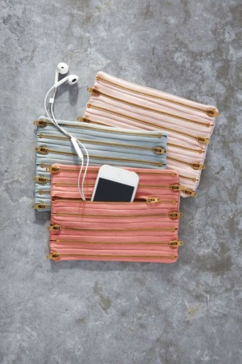 Cheap And Chic Pouch
