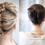25 DIY Wedding Hairstyles With Tutorials
