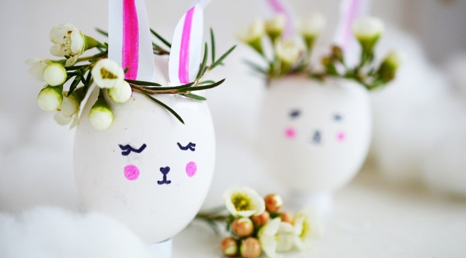 50 DIY Easter Eggs You Must Love To Copy