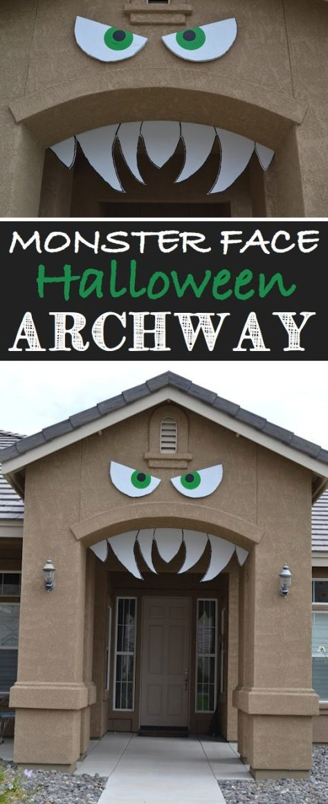 Funny Halloween Decorations