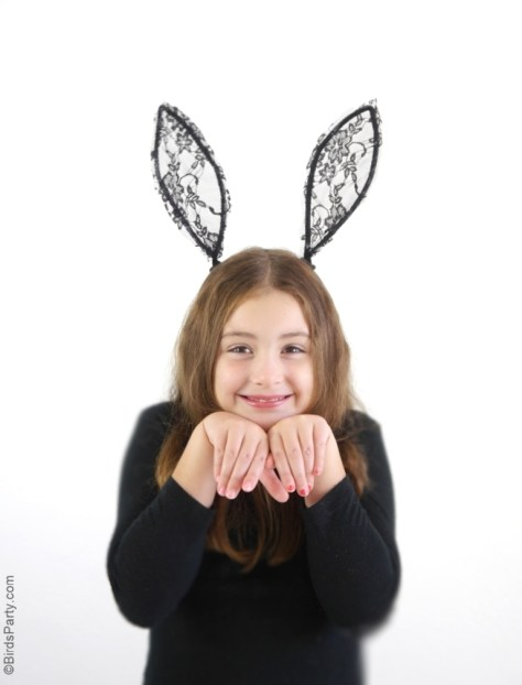 Animal Ears Headbands Halloween Costume