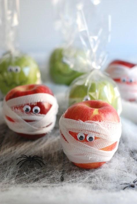 Monster Apples