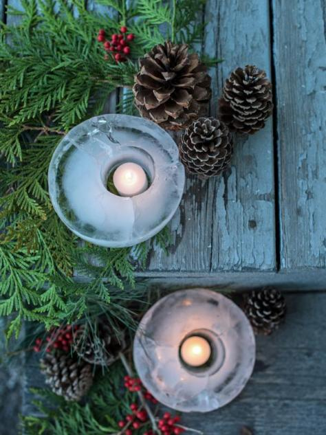 85 christmas decorations ideas do it yourself a diy projects diy by hgtv solutioingenieria Image collections
