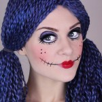 Doll Halloween Makeup Ideas No One Love To Miss