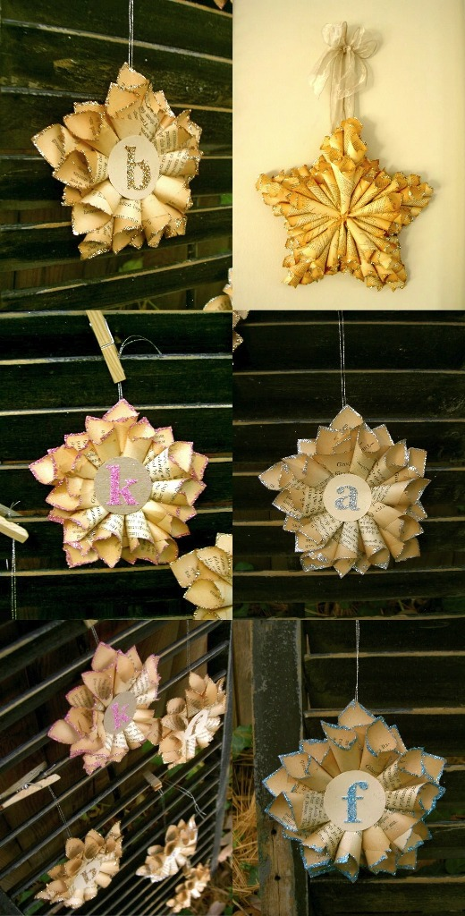 Five Easy Christmas Ornaments You Can Make At Home Psst Design A