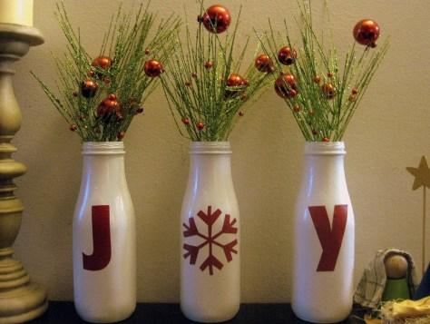 Joy Bottles