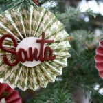 Paper Christmas Decorations You Can Make at Home