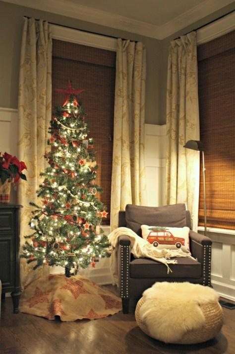 Dollar Spot Christmas Tree