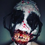 DIY Nightmares Halloween Makeup Tutorial
