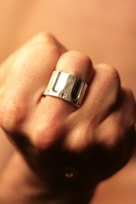 44 Cal Cylinder Ring