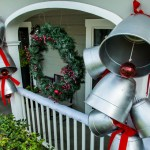 Christmas Decorations With Bells – 25 Awesome DIY Ideas