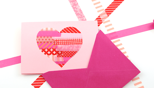 DIY Valentine Cards – 30 Unique Ways to Express Your Love