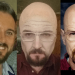 Halloween Costume Inspired by American Drama Series Breaking Bad