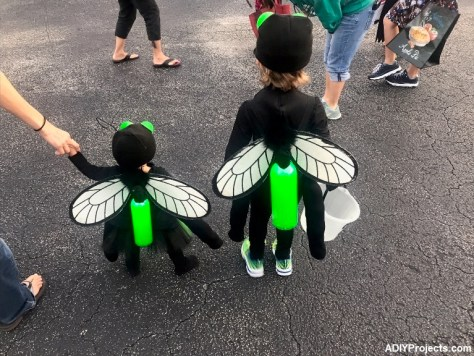 Halloween Costume For Baby Girl and Boy