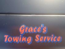(c)Gracie K. Harold 2014