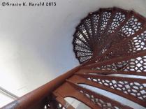 McGulpin Spiral