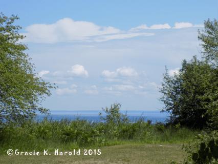 Whitefish Bay View 2
