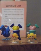 Wind-up Fun 1 photo by Gracie K Harold 2016