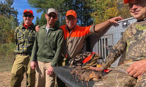 Adirondack-New-York-Bird Hunting-NY-24