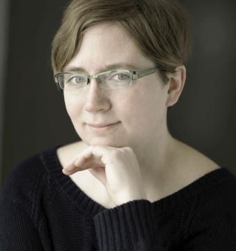 Teacher Carrie Laben