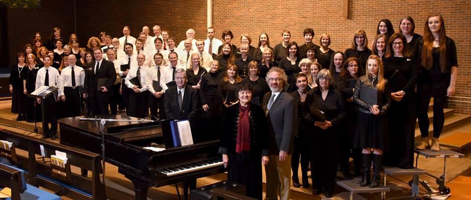 Northern Lights Choir
