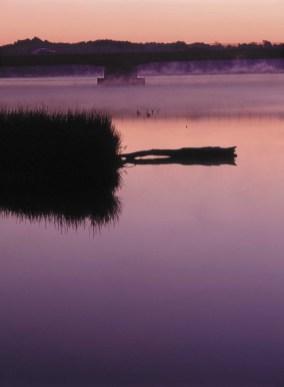Crescent sunrisetn