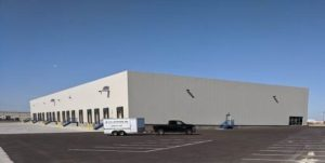 Norco, Industrial space, warehouse
